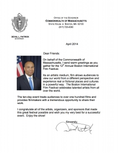 Gov Patrick 12th Welcome letter  BIFF page3